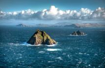 Skellig Island Photography